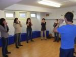 Einführungsseminar Gruppenarbeit